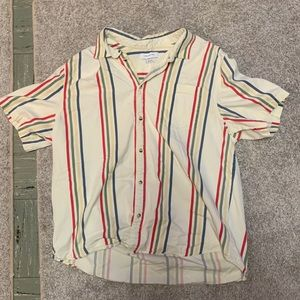 Urban Outfitters Men's Shirt